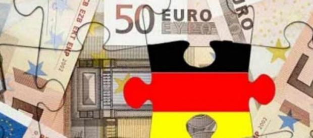 Germania, locomotiva verso il burrone?