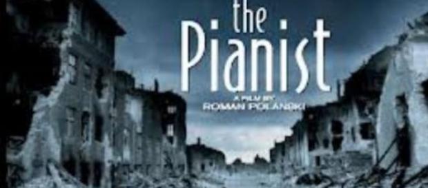 Il Pianista film di Roman Polaski