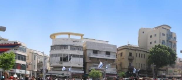 Immer wieder kommt es zu Angriffen in Tel-Aviv