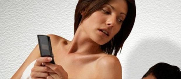 Infidelidad sexual vs sentimental