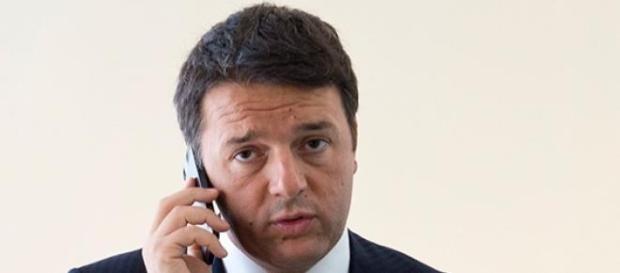 Matte Renzi in calo nei sondaggi
