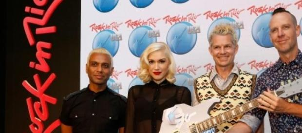No Doubt will kick off Rock in Rio Las Vegas 2015