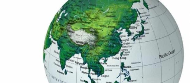 Resumo de geografia para concursos e vestibulares.