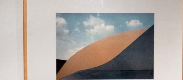 Vue de l'exposition, C.Menninger