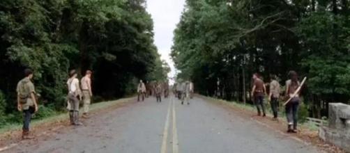 Anticipazioni The Walking Dead 9 febbraio