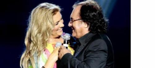Festival di Sanremo: Al Bano e Romina ospiti.