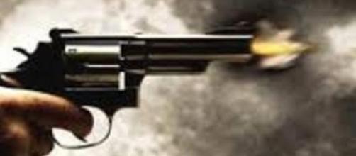 Mais uma criança morre vítima de bala perdida