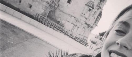 Martina Stoessel - Imagem do Instagram da cantora