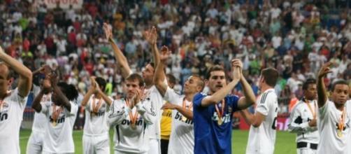 Real Madrid, uma máquina de fazer dinheiro.