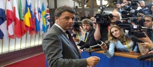 Riforma pensioni 2015, Renzi incontra la Merkel