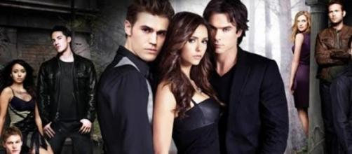 The Vampire Diaries, temporada 6