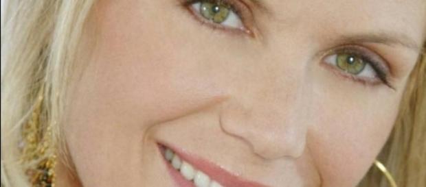 Brooke Logan torna oggi 22/01 a Beautiful