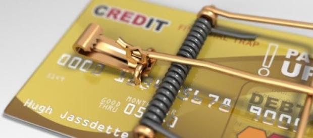 card de credit, imprumuturi