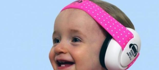 copii, inventii, aparatori de urechi
