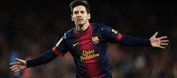 Messi penalty proved decisive at second attempt