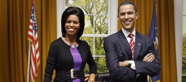 Michelle Obama ama le calzature made in Italy