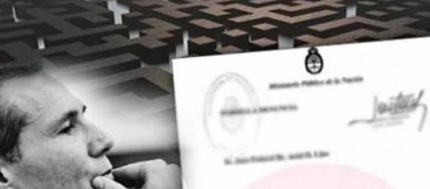 Nisman iba a presentar pruebas en la causa AMIA