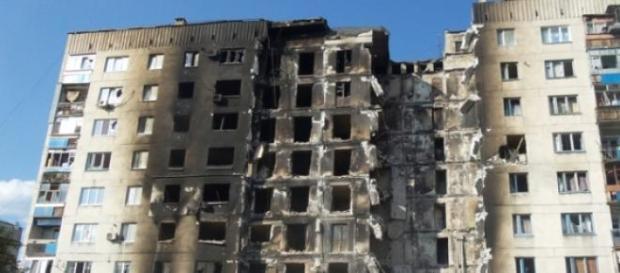 Ucraina, accordo con mosca per ritiro armi pesanti