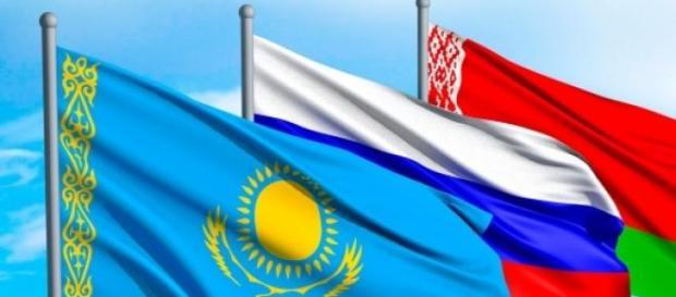 Uniunea Vamala Eurasiatica