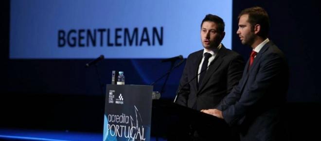 <p>Associação Acredita Portugal</p>   <p>BeGentleman - Vencedores de 2014 <br /></p>