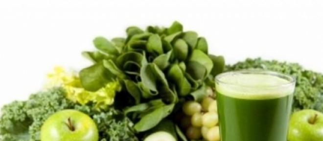 Cura de detoxifiere in mod natural