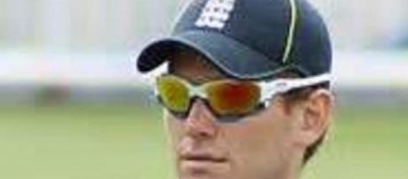 Captain Morgan a blackmail target as England lose