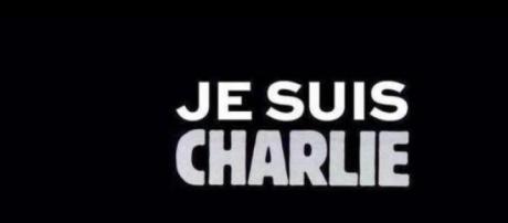 Je suis Charlie, tous unis !!