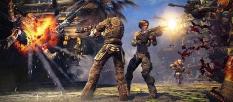 Violent videogames go well beyond violence