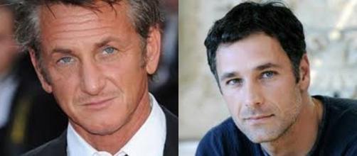 C'è posta per te: Raolu Bova e Sean Penn ospiti.