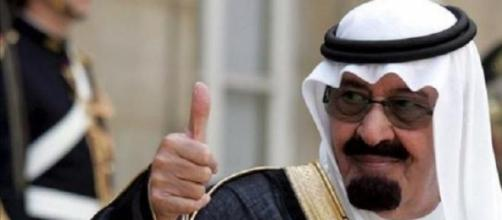 Fallece a los 90 años el rey Abdalá bin Abdelaziz