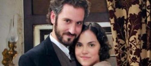 Jacinta Ramos ossessionata da Tristan Castro
