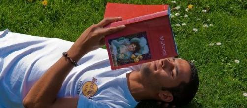 Leitura é base da educação