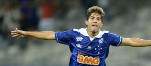Lucas Silva a caminho do Real