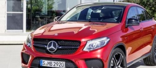 Nuova Mercedes Classe C SW