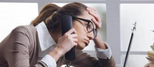 Que el estrés laboral no termine con tu salud