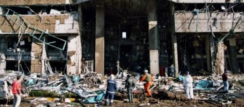 Terrorismo, flagelo da humanidade
