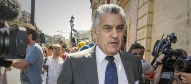Bárcenas ha salido de la cárcel bajo fianza
