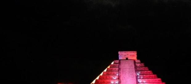 Chichen Itza, un espectáculo que debes vivir