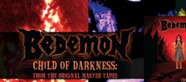 Child Of Darkness, o álbum agora reeditado