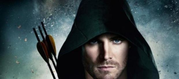 El actor participó en el capítulo piloto de Arrow