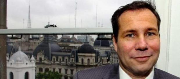 Imagen del fiscal argentino Alberto Nisman. /EFE