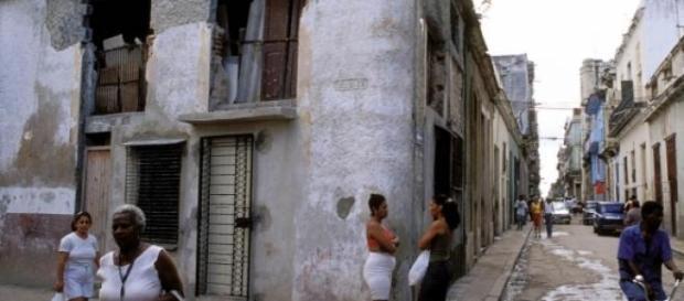 La Havane, où se tiennent les négociations.