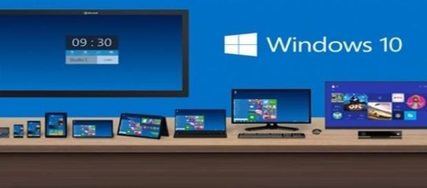 La salida del nuevo Windows 10