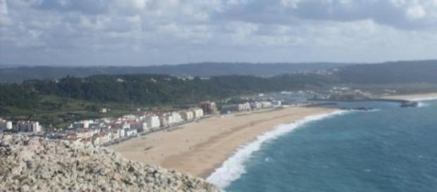 Nazaré, Distrito de Leiria - Portugal