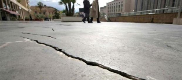 Terremoto a Modena e in altre Regioni