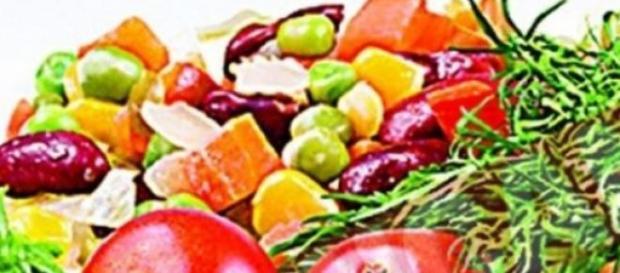 vegetarieni, mancare sanatoasa