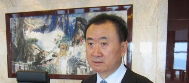 Wang Jianlin, en imagen de archivo