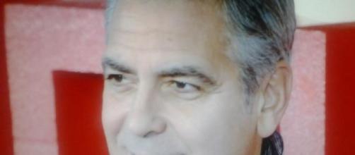 George Clooney, è già crisi con la moglie?
