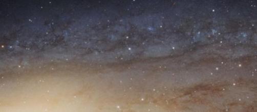 NASA - A maior foto da História
