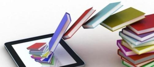 Trasformazione del libro cartaceo in digitale
